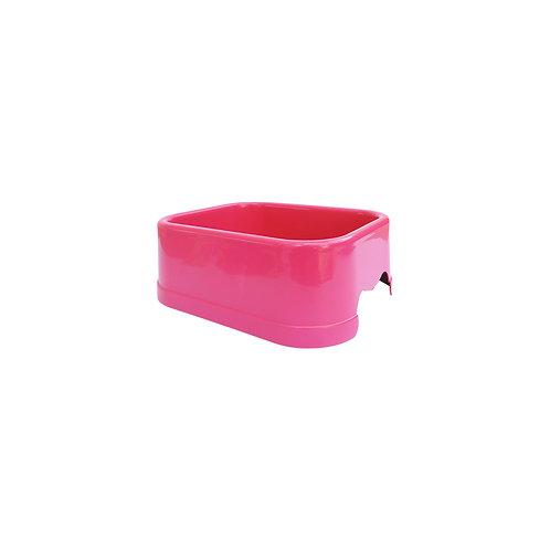 Comedouro Plástico N°1 - 350ml