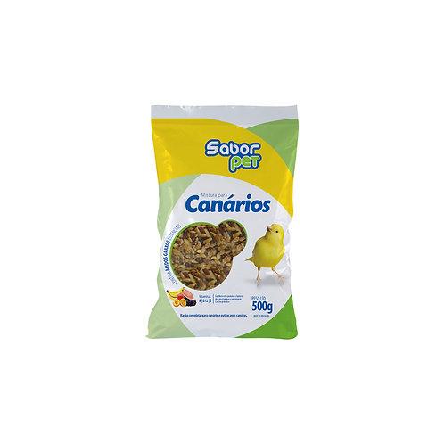 Mistura para Canários - 500g