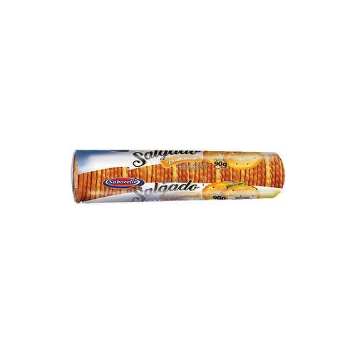 Biscoito Salgado tradicional - 90g