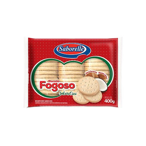 Biscoito Fogoso - 400g