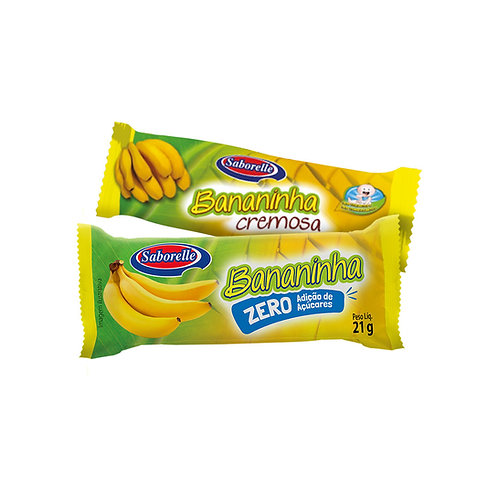 Bananinhas