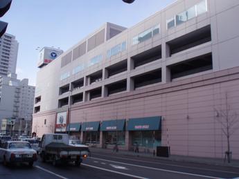 札幌東急ストア「円山店」