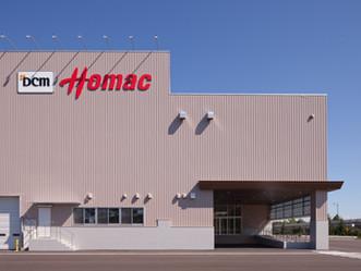 DCMホーマック「札幌商品センター」