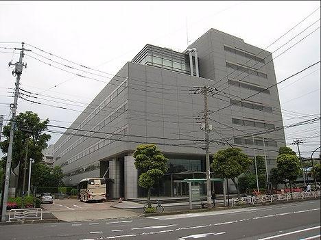 KVH塩浜データセンター