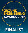 Ground Engineering 2019