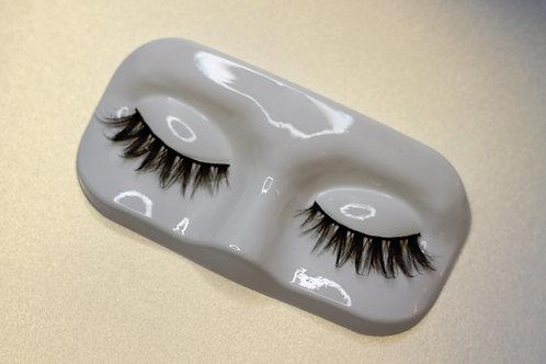 "3D Silk Lashes ""Smokey Eye"""
