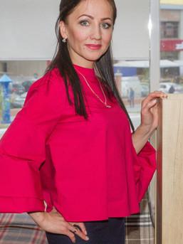 Карань Евгения Леонидовна
