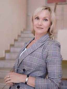 Ахмерова Елена Николаевна