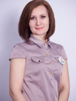 Кудряшова Татьяна Викторовна