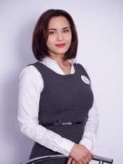 ОСТАПОВИЧ Анастасия Юрьевна