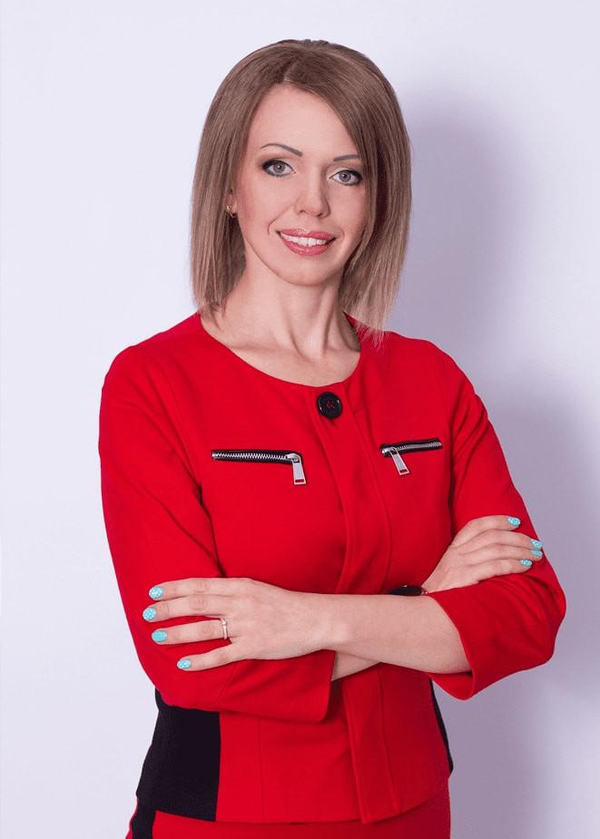 Коломиец Оксана Александровна