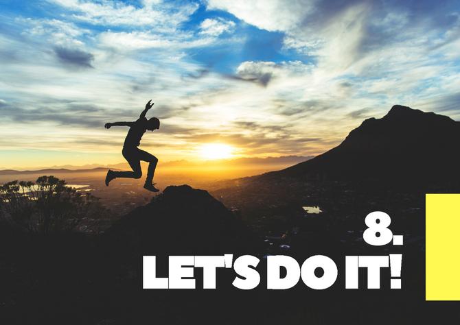 8 słów jakich będziesz najczęściej używać podczas programu Work and Travel