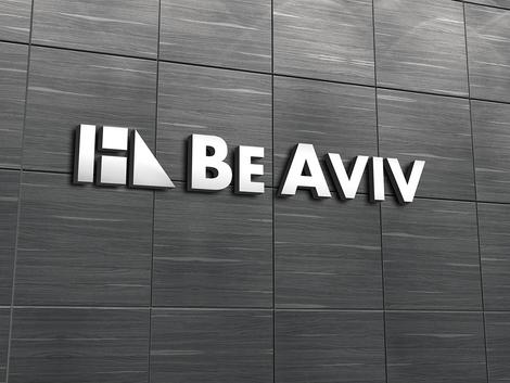 Be Aviv Branding