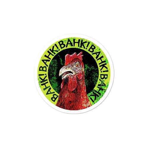 Bahk! Sticker
