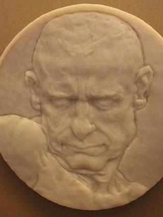 Portrait of my Father II