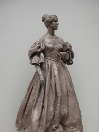 Ada Lovelace, maquette