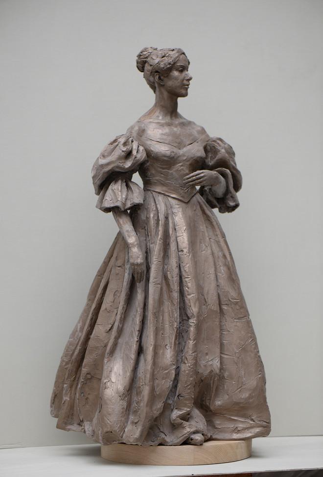 Millner E - Ada Lovelace, maquette