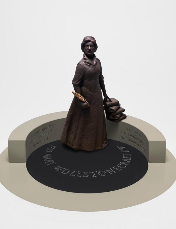 Jennings M - Mary Wollstonecraft