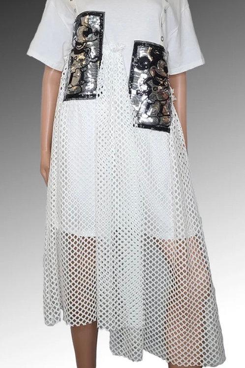 MM Bodycon Dress