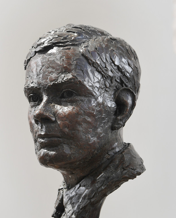 Williams-Ellis D - Alan Turing