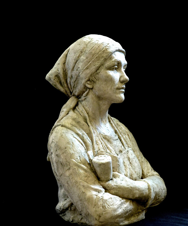 Dufort A - 'The Sculptor'