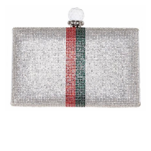 Gucci Inspired Hand Clutch