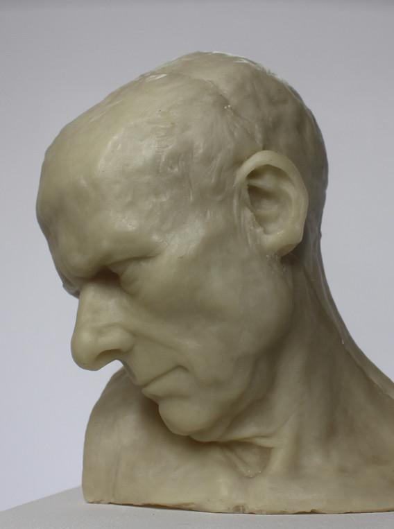 Stannard C - Portrait of my Father