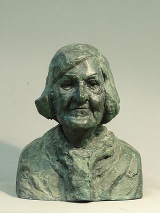 Grandmother Nevenka