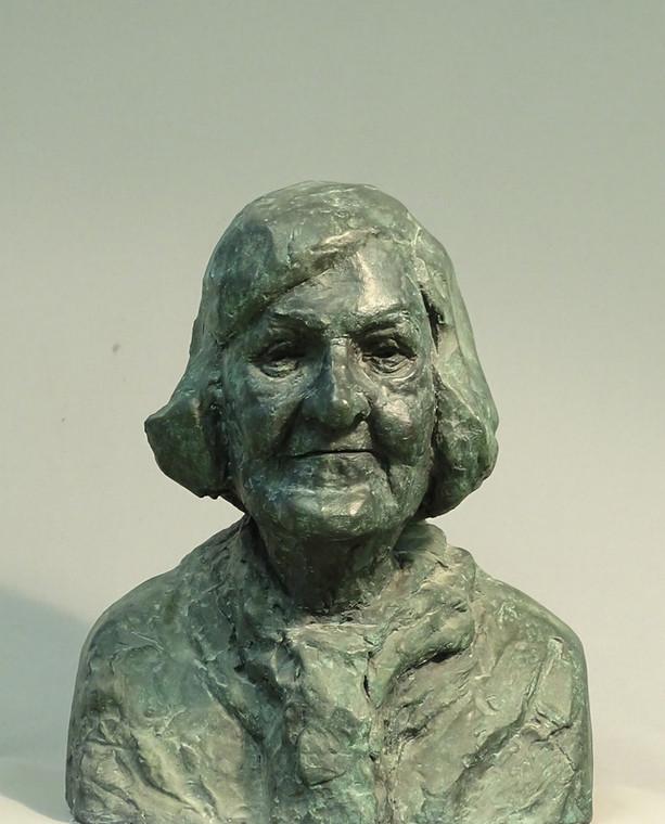 Pilić F - Grandmother Nevenka
