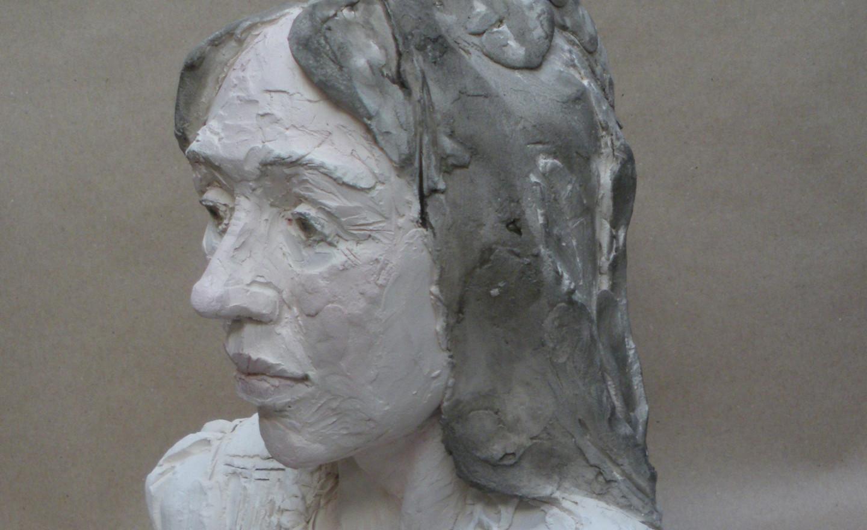 'Libby White Blouse' 2019