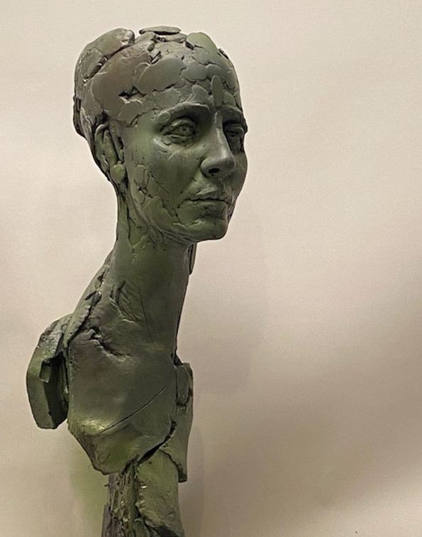Klein D - Nefertiti
