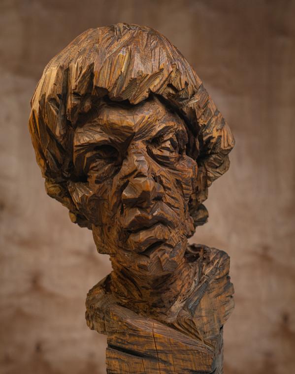 Kirilov H - Mick Jagger