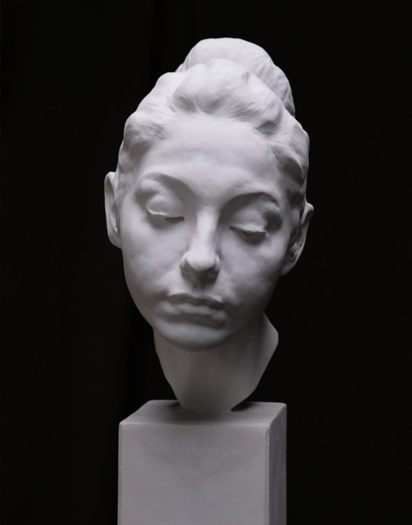 Goderoy Bertrand - Arianna