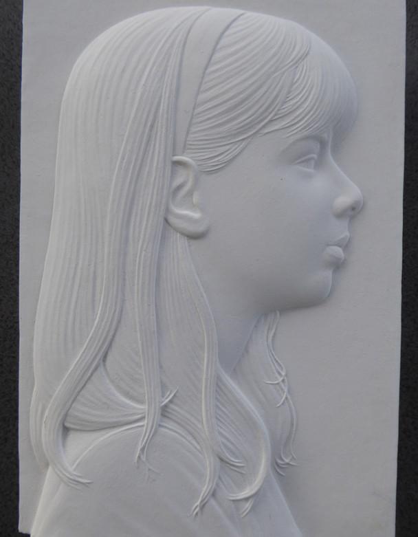 Marinella, Grand-daughter