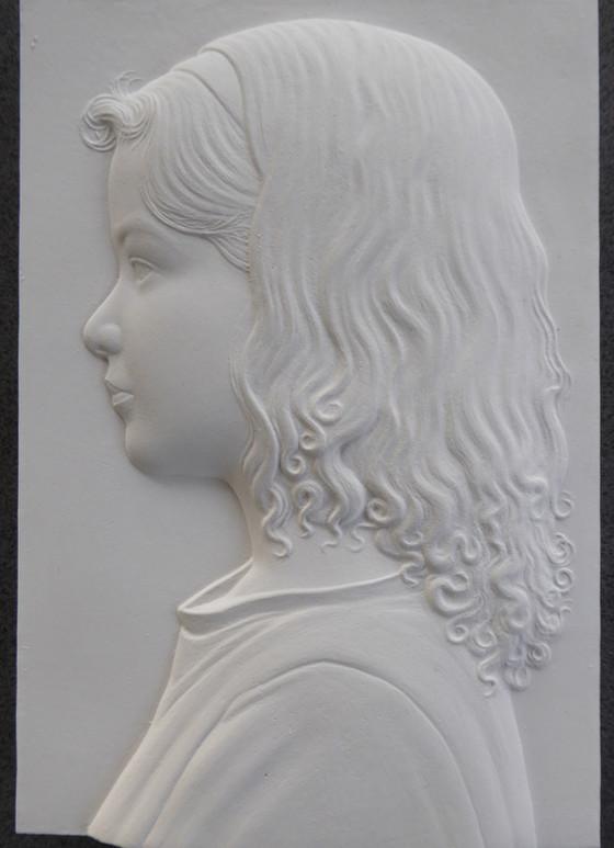 Elderton R - Karis, Grand-daughter no 1.