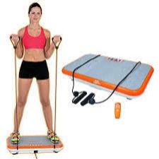 Full Body Vibration Session (Shaker)