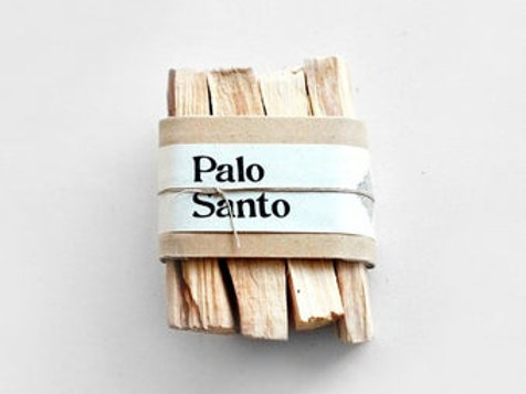 Palo Santo Smudge Sticks -3 Sticks