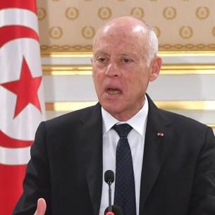 Colpo di stato istituzionale e sicurezza precaria a Tunisi