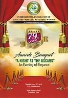 Awards Banquet - A Night at the Oscars.j