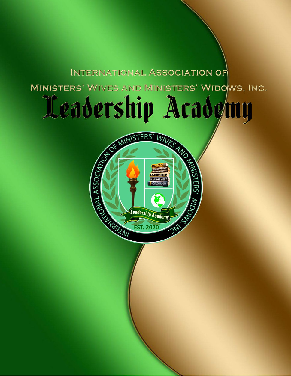 Leadership Academy Official Brochure 202