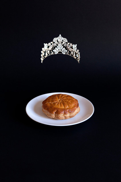 RazzleDazzle Photographie culinaire Paris