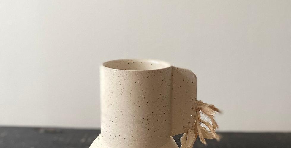 Vase & Silk - Small