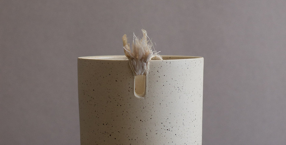 Bowl & Silk Detail