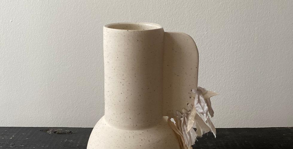 Vase & Silk - Large