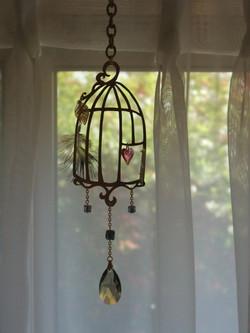 鳥籠 birdcage