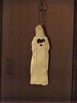 マリア様 Virgin Mary