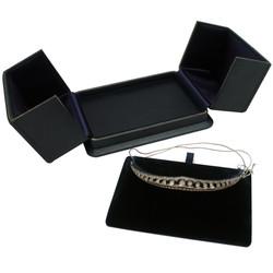 Winged Tiara Box
