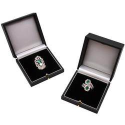 Bespoke Ring Boxes