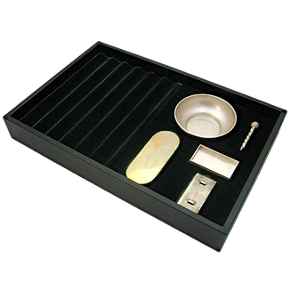 Fitted Cigar Tray