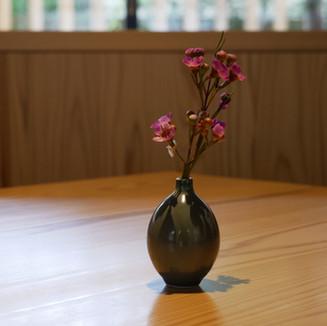 Restrant flower